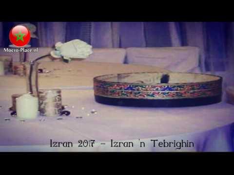 Izran 2017 - Izran 'N Tebrighin