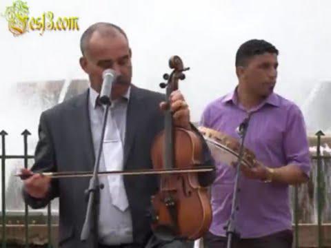 Bouchaib Ziani - Galet Lik Mok