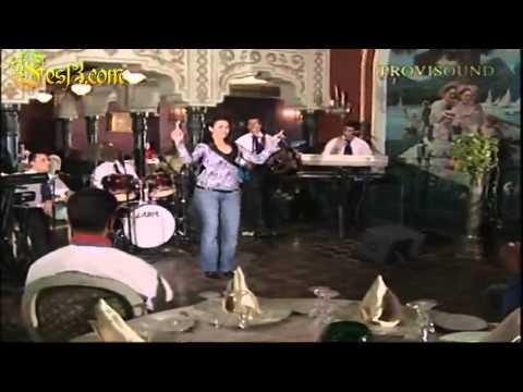 Cheba Wafae - Clip cha3bi 4 - الشابة وفاء
