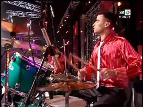 Best Of Abdellah Daoudi - Maskina O Ma3ndha Zehar