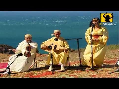 Fanan Omar Feat Najat Alhoceima 2010- Nighas Mon Akidi HD