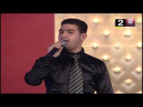 Najat Alhoceima 2014 -  HD - Disco Rif 2014 - نجاة الحسيمة