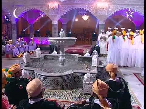 Boukiss 2014 -  Amoud amazigh   Tamazight TV