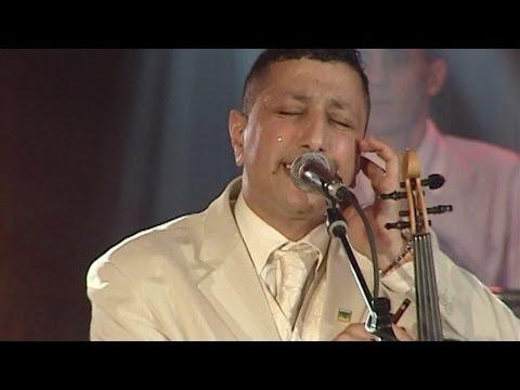 DAOUDI - Aamer lhoub maghelbni - Vidéo officiel