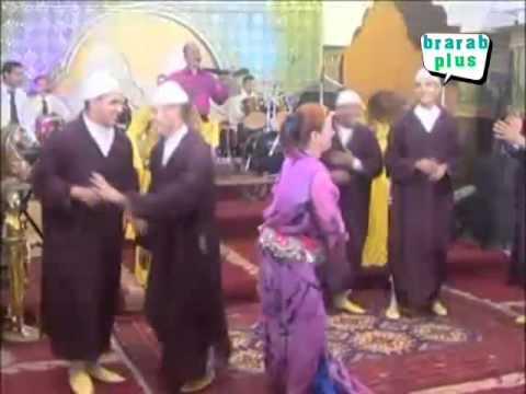 Faycal Jdidi kachkoul chaabi