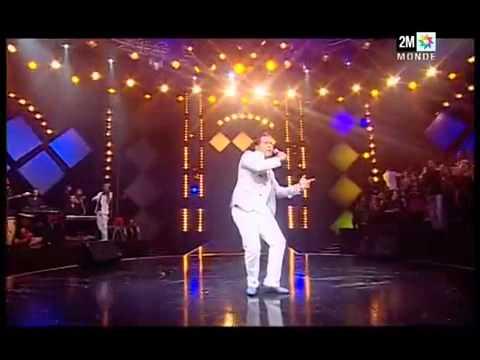 samir ray - Khalini Nebghik  Sur 2M TV