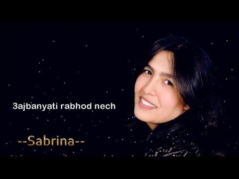 Sabrina - Aajbantayi Rabhod Nech