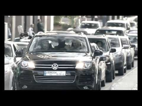 VW Competition Your Music - Das Auto / صوتك موسيقى مع فولكس واجن