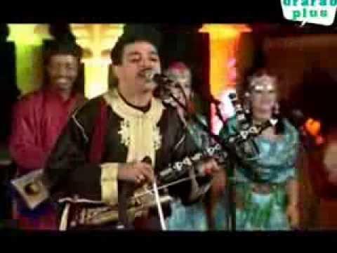 Musique Tamazight