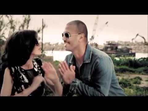 Ghady - Haddy A3sabik Music Video 2013 / غدي - هدّي أعصابك فيديو