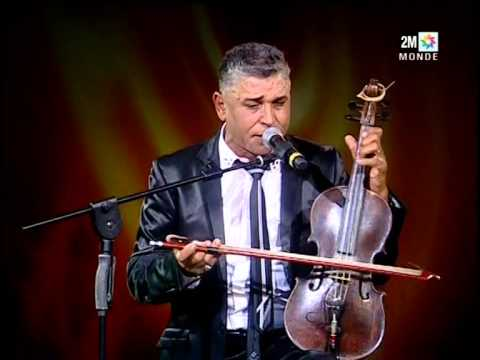 Abdelaziz Settati 2014 - Libgha Ygoul