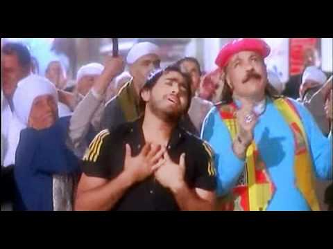 Tamer Hosny  --  Kol Marra ( Arabic Video Clip )