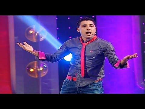 Bouziane 2012 -Rhaj Pelegro HD