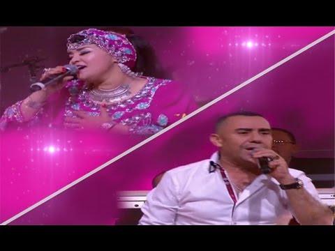 Mimoun Rafroua Feat Aicha Tachinwit 2013 - Kim izid Omoni HD