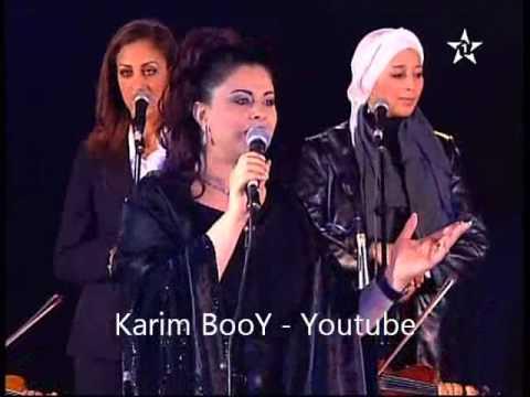 Latifa Raafat Kif Rayi Hamelni   Khouyi / لطيفة رأفت  كيف رايي هملني   خويي