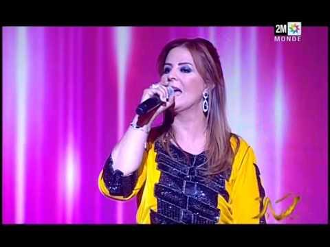 Fatiha  - Nar L7amra - Jebala Music
