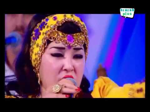 Aicha Tachinwit - Sidi Rbi 3awnih / عائشة تاشنويت - سيدي ربي عونيه