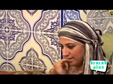 Zerrouki et Rania الزروقي و رانيا ما نتزوجيش الغزال
