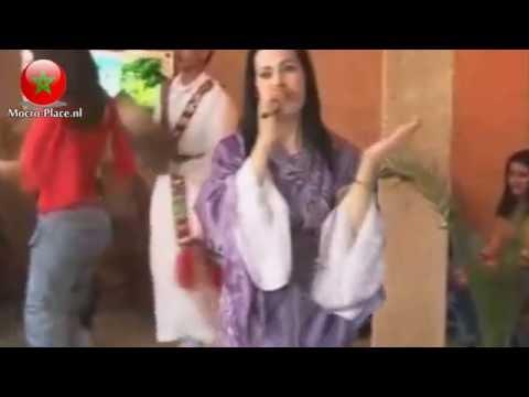 Najat El Hoceima - Ya Siyyada