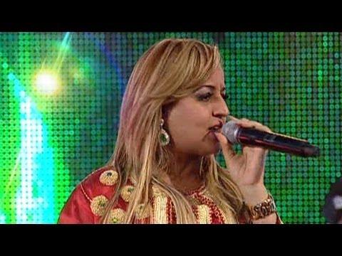 Laila Chakir 2012 - Akich Akich HD