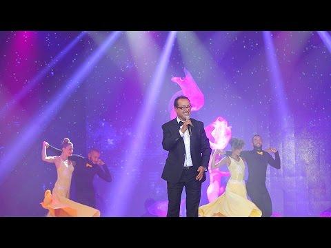 Caftan Show 2016 / البشير عبدو - وأنت دايز طل علينا