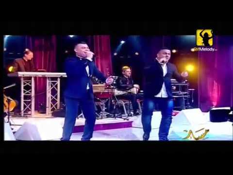 Rabah Mariouari 2014 - JADID RABAH 2014    Arachida HD