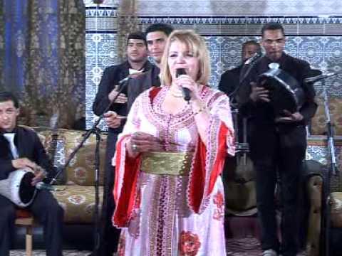 Malika Merrakchia