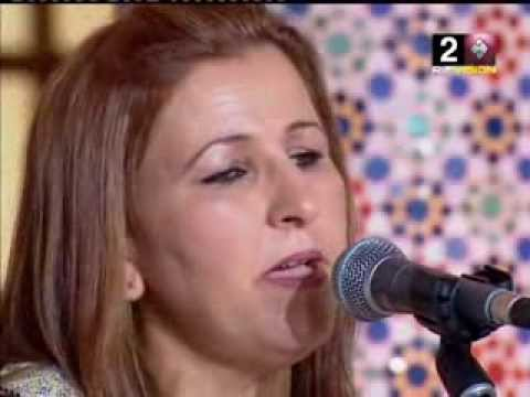 Ta9to9a Jabalia 2013 - Abdou Ouazzani et Chama zaz et Latifa Laaroussi 2013
