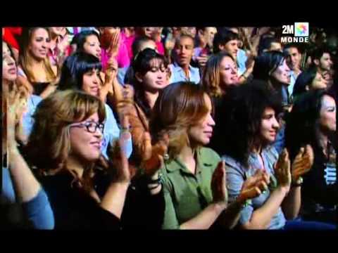 Abdelaziz Stati 2014 - Fatma Ya El Casaouia