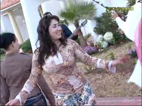 el gurcifi  - clip rai marocain 2013