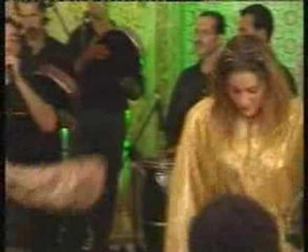 Senhaji maroc music chaabi