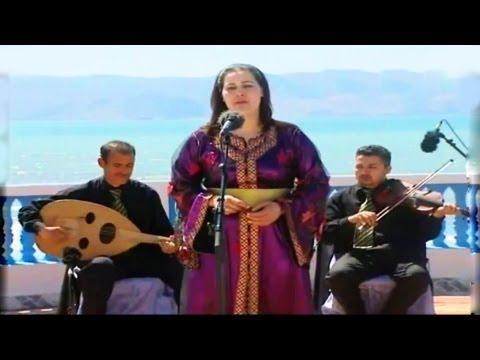 Najat Alhoceima 2012 - Inayd Anovia