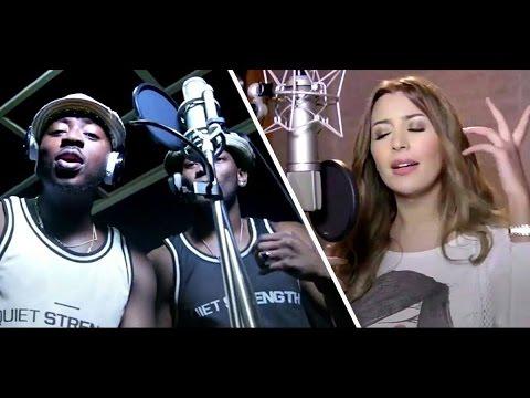Jannat ft. Toofan 2017 - MaMa Africa / جنات - ماما افريكا