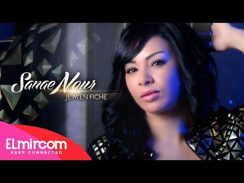 Sanae Nour - Je M'en Fiche