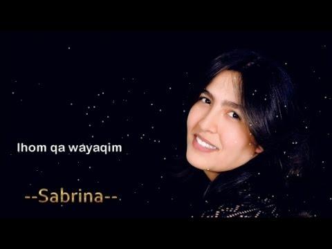 Sabrina - Alhob qa wayaqim