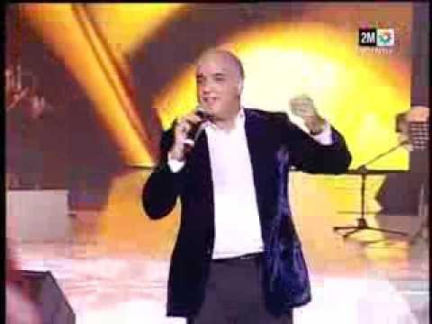 Abderrahim Souiri 2013 - Wak Dellali - عبد الرحيم الصويري