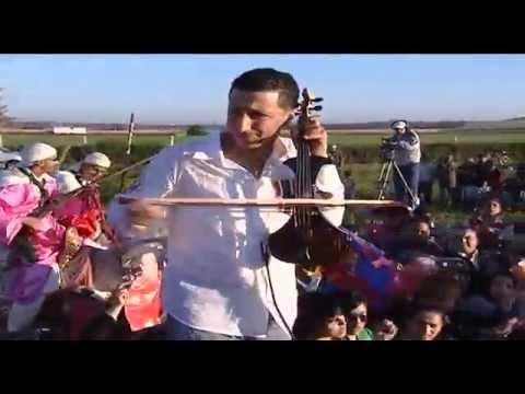Daoudi / Baba Sidi
