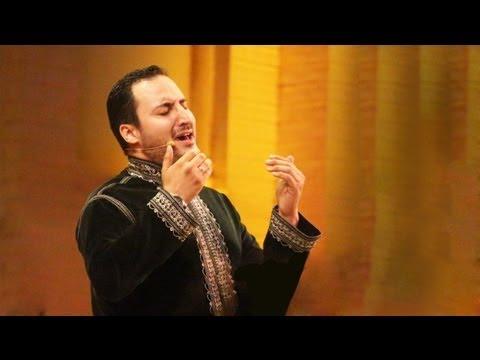 Ahmed Boutaleb 2013 - Chek dil Iman HD