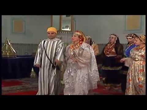 الزفاف المغربي / IFERH MOULAY