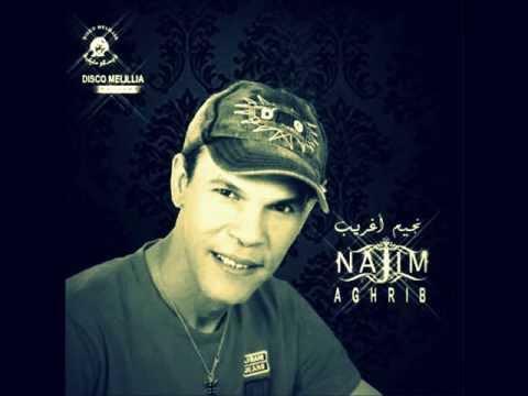 Najim Aghrib 7ed Yazo Kh Wagra 2013