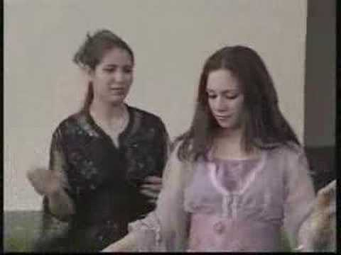 Najat alhoceimia Video clip 2007