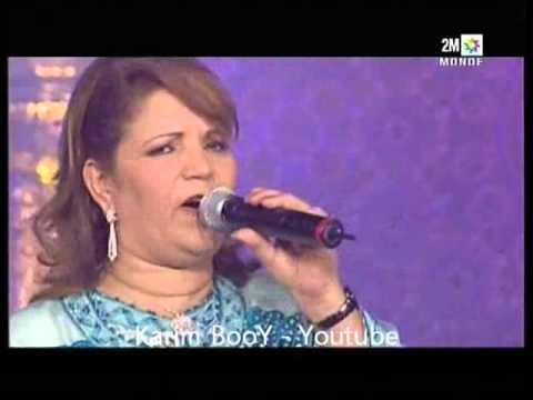 Malika El Marrakchia - Kachkoul Chaabi / مليكة المراكشية - كشكول شعبي