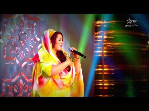 Saida Charaf - Katbghini wla / سعيدة شرف - كتبغيني ولا