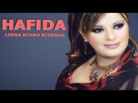 HAFIDA / Lhena Ntama Ntergua