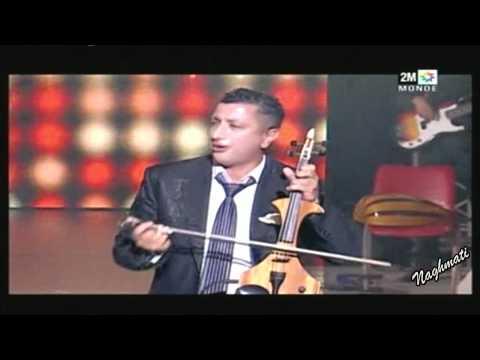 Daoudi - M'Ra7ba  *   عبد الله الداودي ـ أمْرحْبا