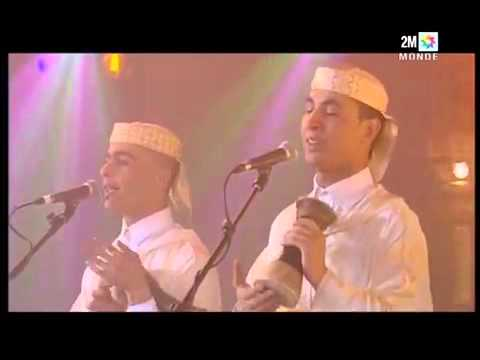 cha3bi 2014 - Welad 3touche Angham Al Atlas