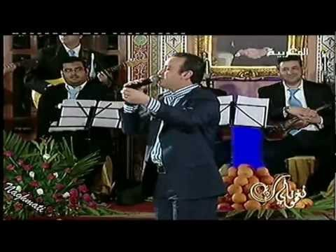 Chaabi Marocain_ Omar Cherif * الأغنية الشعبية المغربية -   كشكـــول