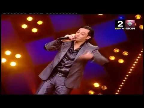 Rachid Lamrini 2014 - Soiree Angham 2M - Kachkoul Chaabi 2014 Part 1