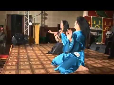 Maroc Cha3bi 2013