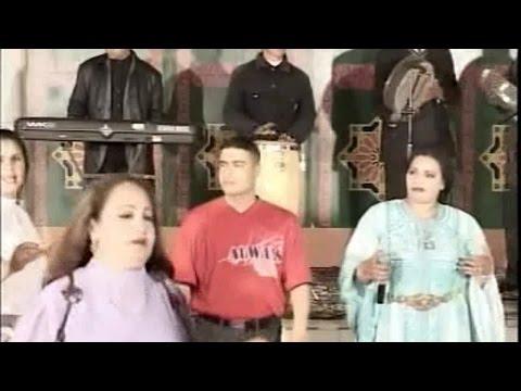 Achik et Hassania - Azinino Thiwdayid Thabrat Anam